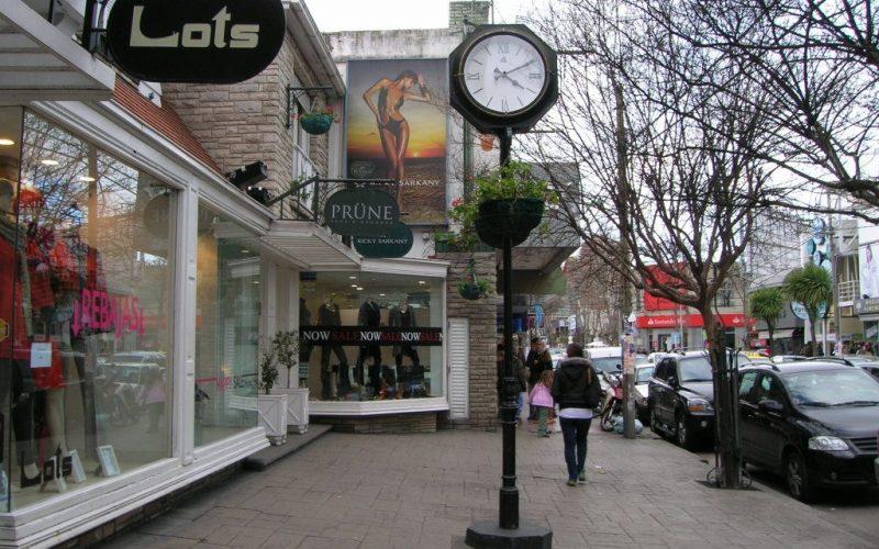 Centro Comercial Güemes